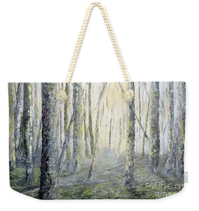 Mourning Light - Weekender Tote Bag