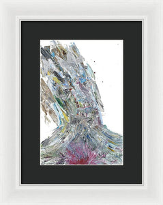 Radiate - Framed Print