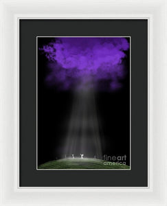 The Calling - Framed Print