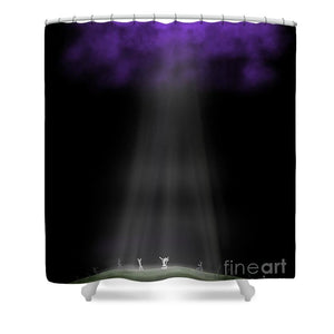 The Calling - Shower Curtain