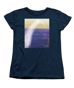 Two Choices - Women's T-Shirt (Standard Cut)