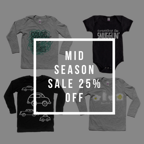 Moozega mid season sale
