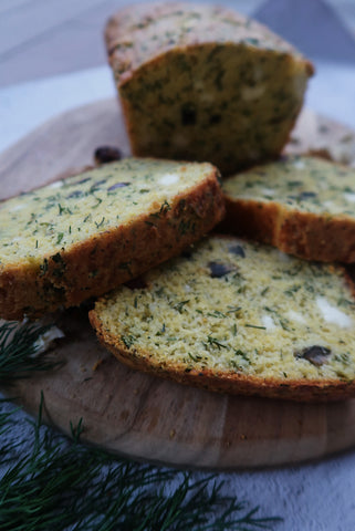 Cheese & Herb Loaf