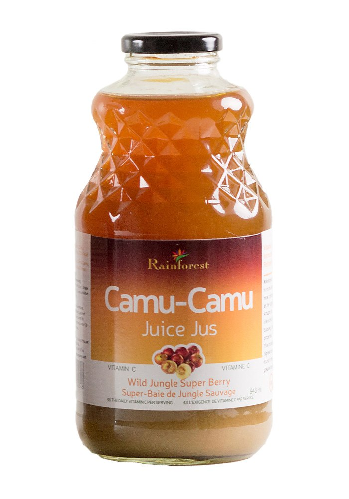 Camu Camu Juice - 946 ml - Organic Rainforest Company