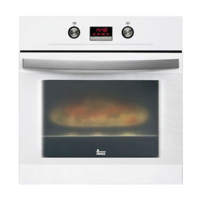 Teka White Multifunction oven HE 720