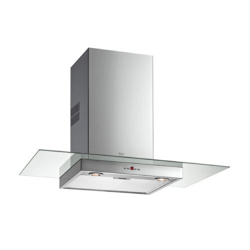 Teka Glass wing chimney hood DG3 90