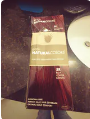 ONC NATURALCOLORS 5R Rich Copper Brown Hair Dye Box Norma Blanco Review