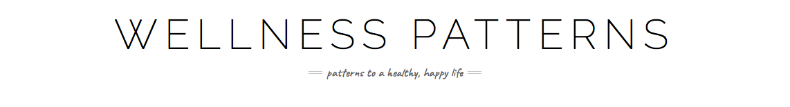Wellness Patterns Logo