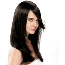 Load image into Gallery viewer, ONC NATURALCOLORS 3N Natural Dark Brown Hair Dye With Organic Ingredients Modelled By A Girl
