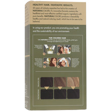Load image into Gallery viewer, ONC NATURALCOLORS 3N Natural Dark Brown Hair Dye With Organic Ingredients 120 mL / 4 fl. oz.