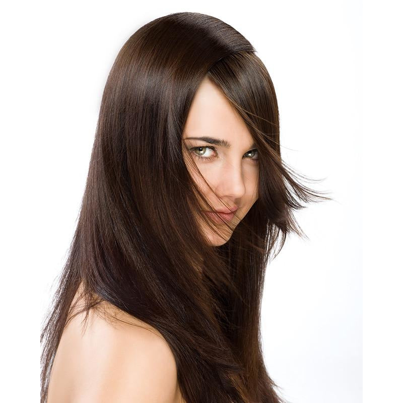 6G Hazelnut Brown Hair Dye With Organic Ingredients  oncnaturalcolors.com