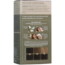 Load image into Gallery viewer, ONC NATURALCOLORS 6G Hazelnut Brown Hair Dye Box Back