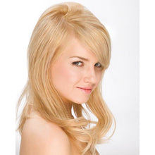 Load image into Gallery viewer, ONC NATURALCOLORS 8G Honey Blonde Hair Dye With Organic Ingredients Modelled By A Girl