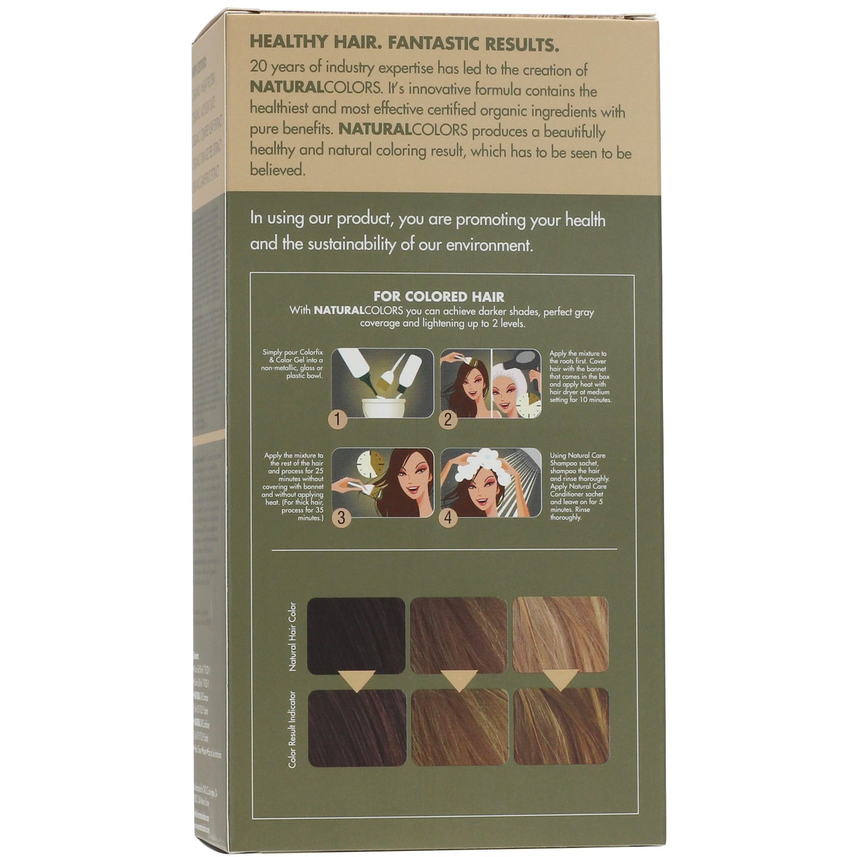 8n Natural Light Blonde Hair Dye Oncnaturalcolors Com