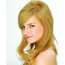 Load image into Gallery viewer, ONC NATURALCOLORS 9G Golden Blonde Hair Dye With Organic Ingredients Modelled By A Girl