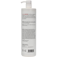 Load image into Gallery viewer, ONC Artofcare INTENSIVEREPAIR Conditioner 1000 mL / 33.8 fl. oz. - back