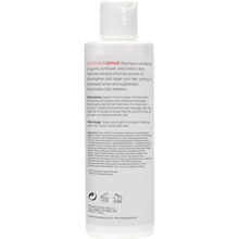 Load image into Gallery viewer, ONC Artofcare INTENSIVEREPAIR Shampoo 250 mL / 8.4 fl. oz. - back