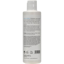 Load image into Gallery viewer, ONC Artofcare MOISTURISING Shampoo 250 mL / 8.4 fl. oz. - back