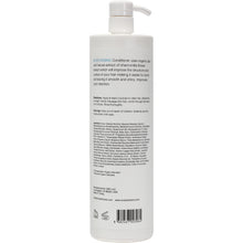 Load image into Gallery viewer, ONC Artofcare MOISTURISING Conditioner 1000 mL / 33.8 fl. oz. - back