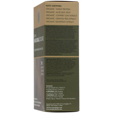 Load image into Gallery viewer, ONC NATURALCOLORS 7N Natural Medium Blonde Hair Dye With Organic Ingredients 120 mL / 4 fl. oz.