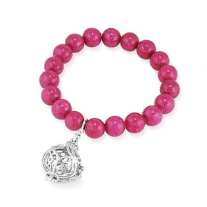 Load image into Gallery viewer, Pink Bracelet