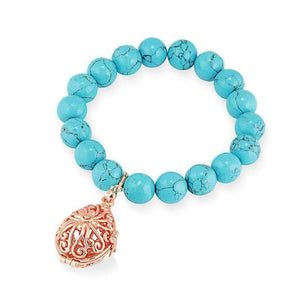 Load image into Gallery viewer, Turquoise Bracelet