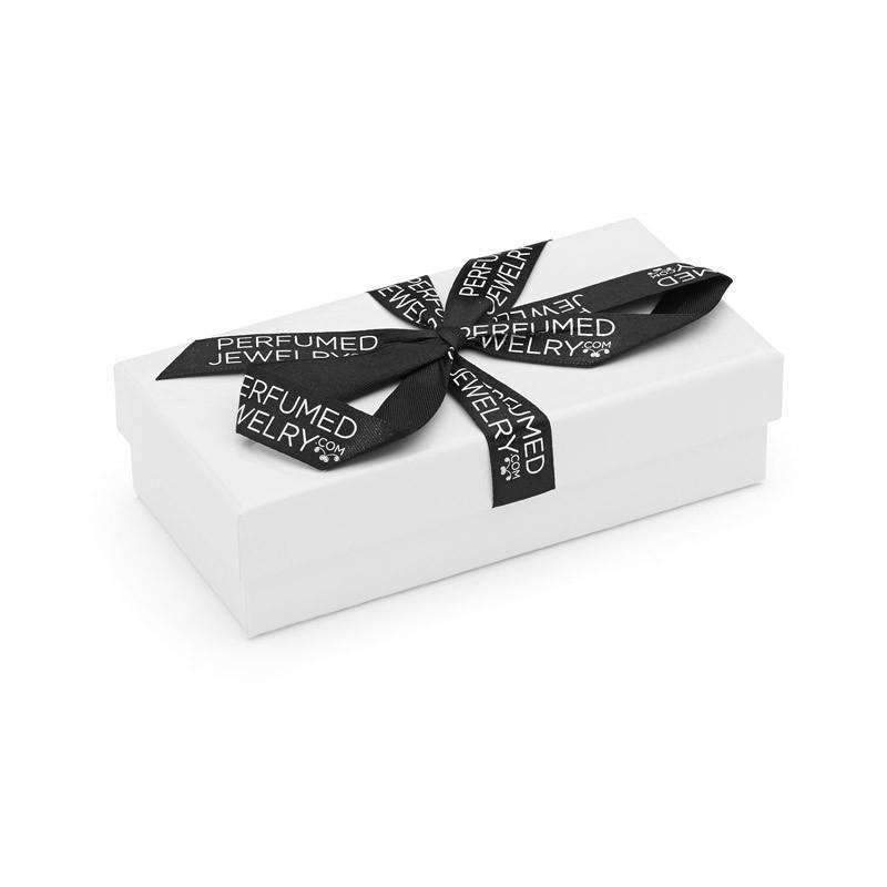 Perfumed Jewelry Signature Gift Wrapping