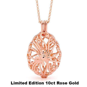 Load image into Gallery viewer, Rose Gold Pendant
