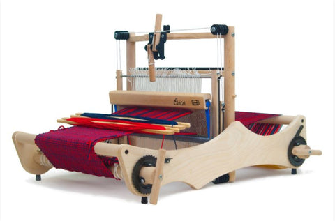 Erica table loom