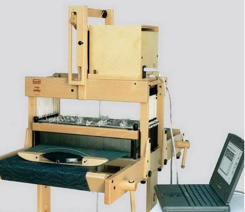 Magic Dobby Electronic Loom