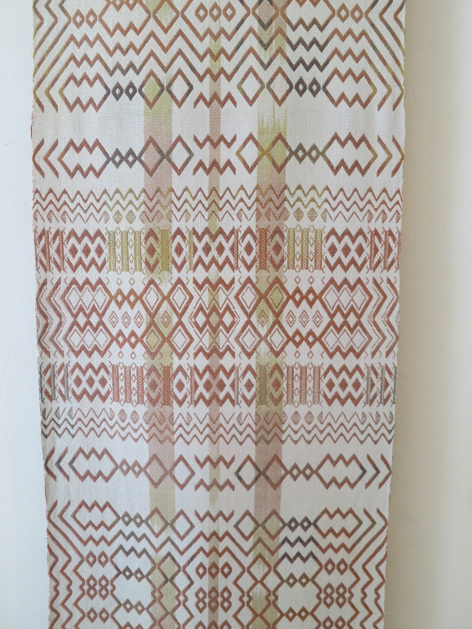 Wall hanging- Ancient Patterns