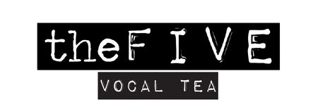 The Five Vocal Tea
