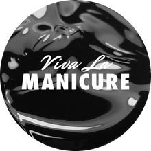 Load image into Gallery viewer, Nr 12 Viva La Manicure - Pure Black (5g)