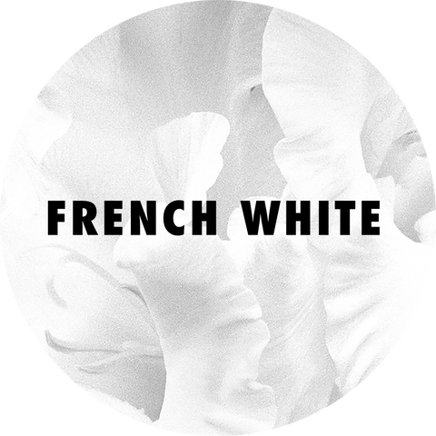 Nr 5 Viva La Manicure - French White (5g)