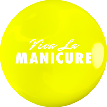 Load image into Gallery viewer, Nr 11 Viva La Manicure - Neon Yellow (5g)