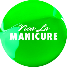 Load image into Gallery viewer, Nr 7 Viva La Manicure - Neon Green (5g)
