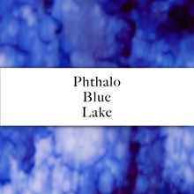 Load image into Gallery viewer, Watercolor Liquid Phthalo Blue Lake - 7ml.