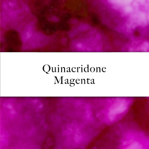 Watercolor Liquid Quinacridone Magenta - 7ml.