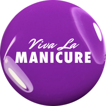 Load image into Gallery viewer, Nr 15 Viva La Manicure - Violet (5g)