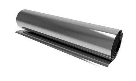 600mm Stainless Steel - 0.1mm Stainless Steel Shim Stock 600mm X
