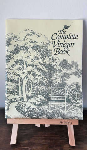 The Complete Vinegar Book