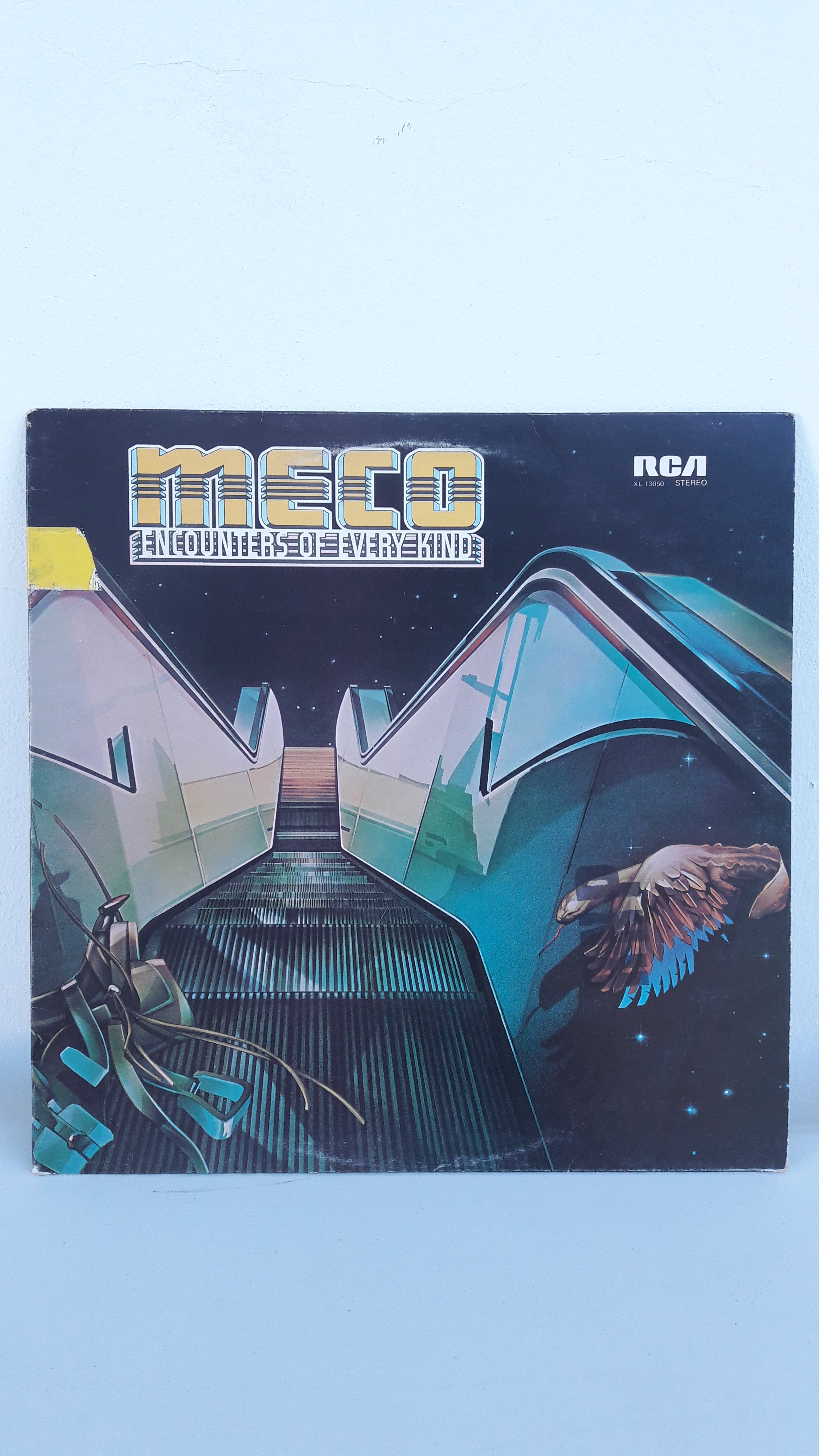 Meco - Encounters of Every Kind (1978)