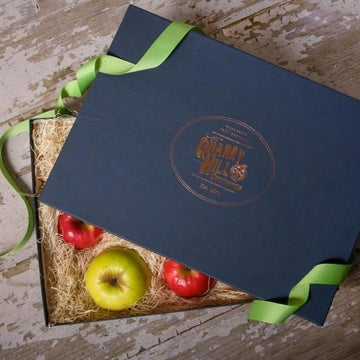 Fresh Apples Gift Box - OCT, NOV, DEC