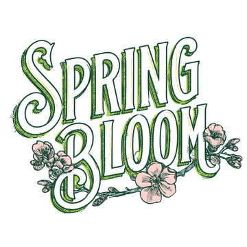 Spring Bloom Tree Planting Workshop - May 8th, 2021
