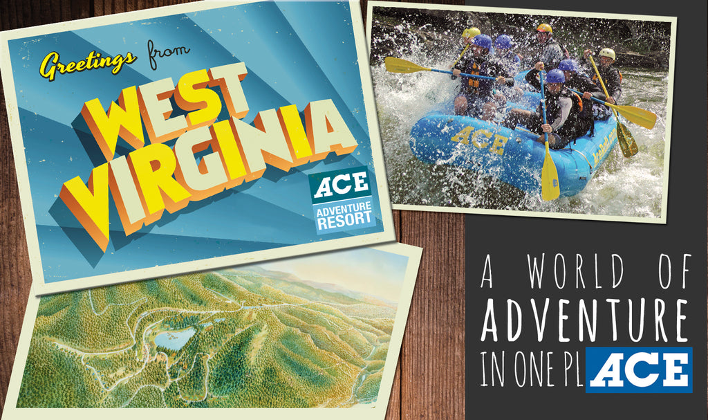 ACE Adventure Resort - A World of Adventure in one PLACE