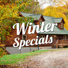 Winter Specials and Deals from ACE Adventure Resort