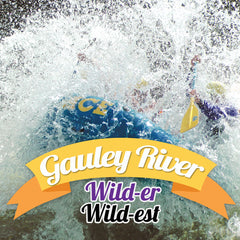 Gauley River Whitewater Rafting Trips