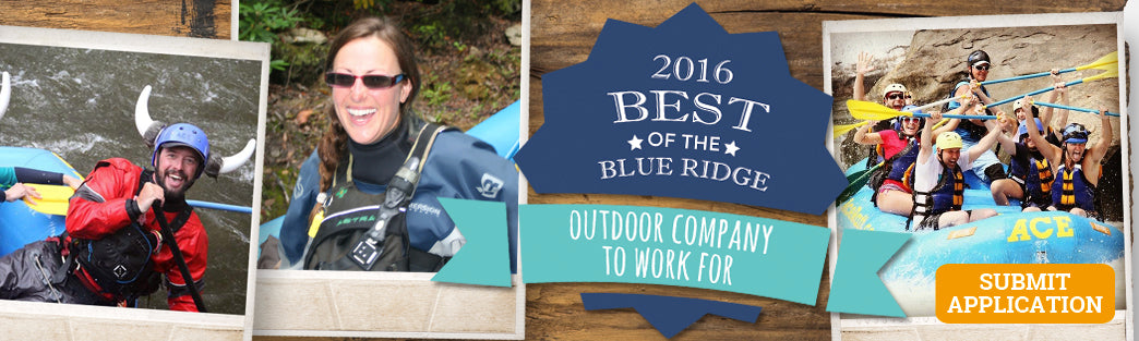 Best Outdoor Company to Work For - Apply For Jobs