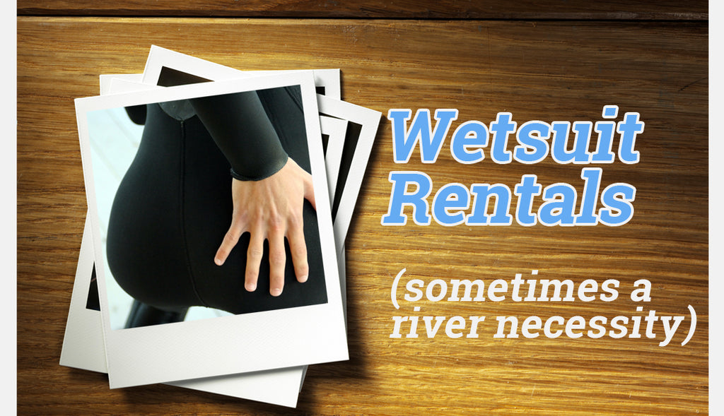 ACE Adventure Resort Wetsuit Rentals