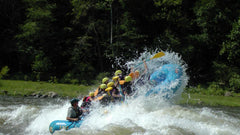 Top 5 Extreme Resorts ACE whitewater